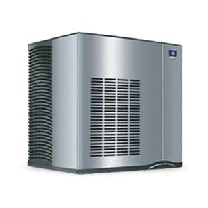 "Manitowoc RN-1408A 30"" Air Cooled Nugget Ice Machine - 1289 lb. Ice machine sold by WebstaurantStore"
