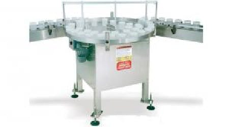 Rotary Tables Rotary table sold by Peak Equipment