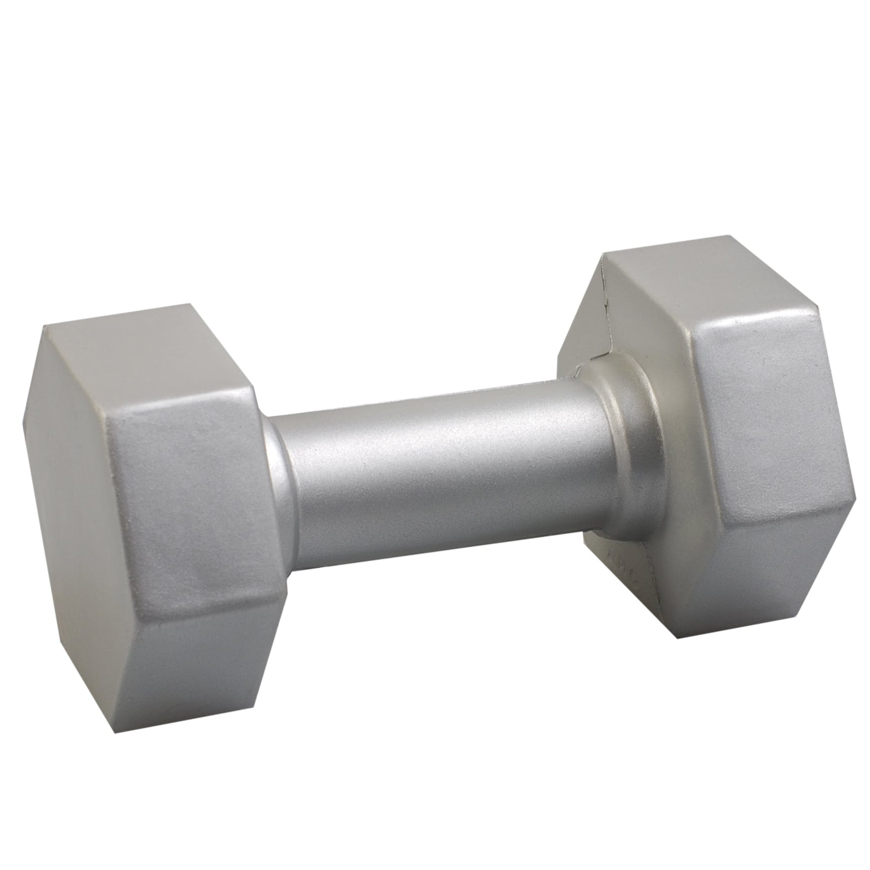 Dumbbell Shaped Stress Reliever (Item # ODKNO-FPMAB) Stress reliever sold by InkEasy