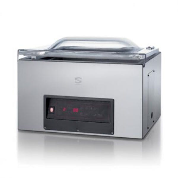 700 cu. ft. Stainless Vacuum Packing Machine w/ Sensor Vacuum Control - V-SMMSV-520S2