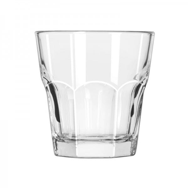 Gibraltar 9 oz. Rocks Glass
