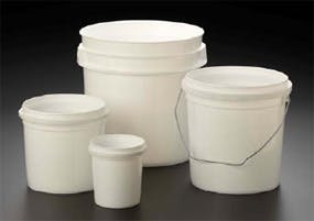 Pry-Off Tubs Pail sold by Kaufman Container Company