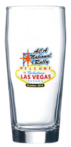 G5872 - 16oz Willi Becher Beer glass Beer glass sold by PyroGraphics