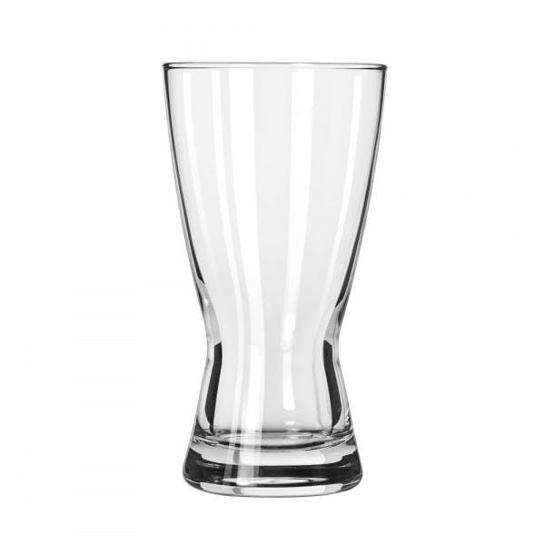 12 oz. Pilsner Beer Glass