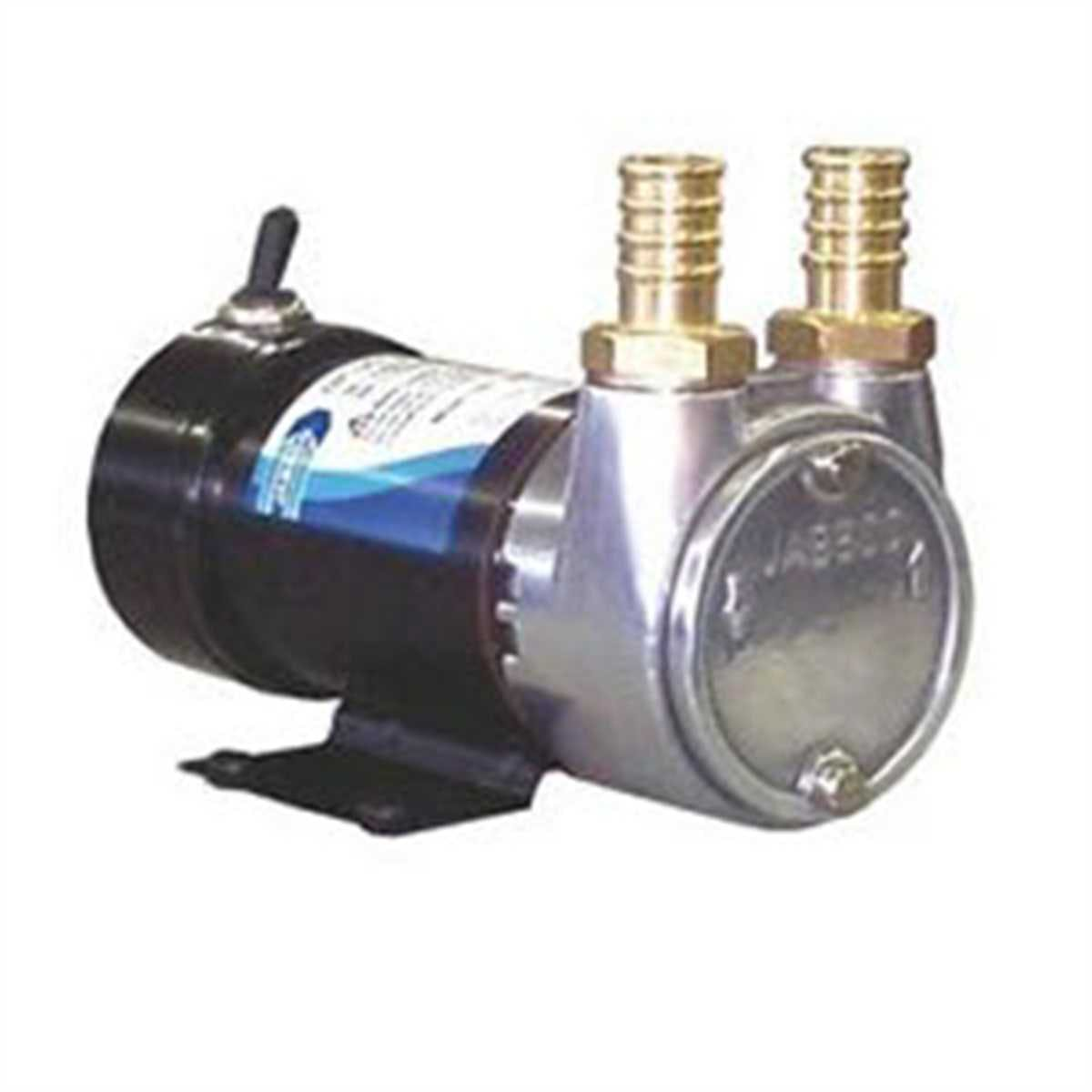 Jabsco Pump, Flexible Impeller 30520-7000 Sanitary pump sold by Janeice Products Co Inc.
