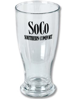 5oz. Taster Cup Beer glass sold by Luscan Group