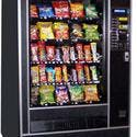 Automatic Products 113 snack machine - Vending machine sold by Vending World