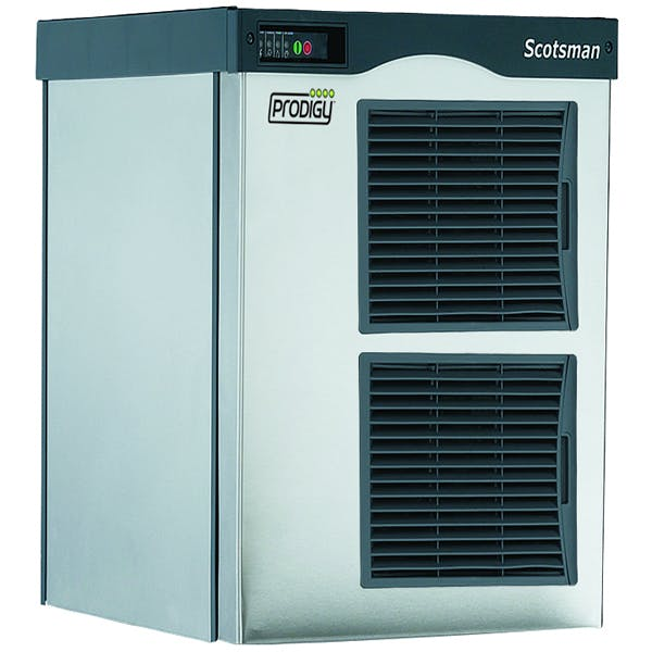 Scotsman F1222A-3 Prodigy Ice Maker - Flake-Style, air-cooled, up to 1100lb./24hrs Ice machine sold by TheRDStore.com