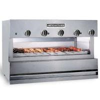 "American Range AROB-30 - 30"" Infrared Overfired Broiler Broiler sold by Prima Supply"