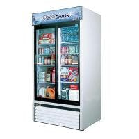 Turbo Air TGM-35R - 35 Cu. Ft. Sliding Glass Door Merchandiser Merchandiser sold by Prima Supply