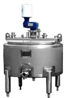 50 Gallon Pasteurizer Pasteurizer sold by ANCO Equipment, LLC