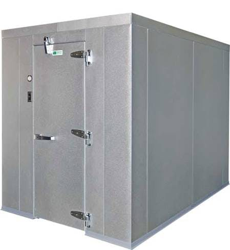 Walkin Walk in cooler sold by Northern Pizza Equipment