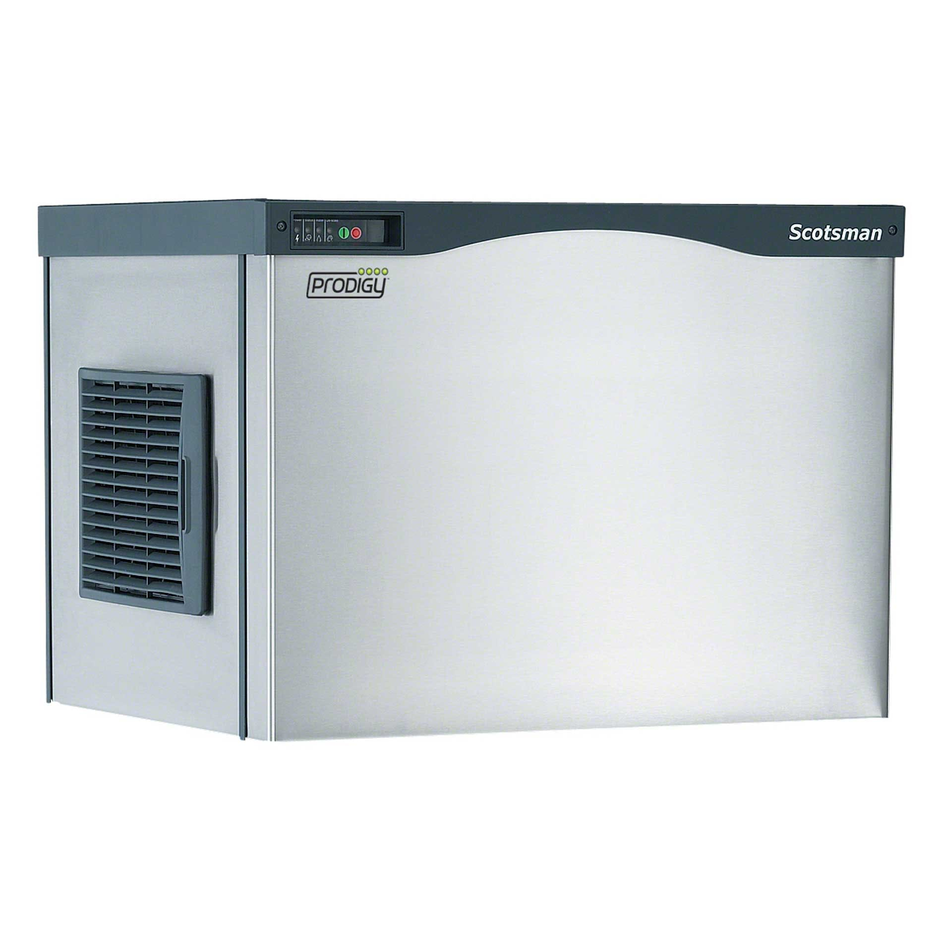 Scotsman - C0530MA-32 500 lb Modular Cube Ice Machine - Prodigy® Series Ice machine sold by Food Service Warehouse
