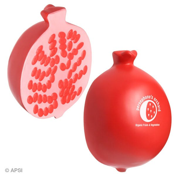 Ariel :: Pomegranate - LFR-PM08 Stress reliever sold by Distrimatics, USA