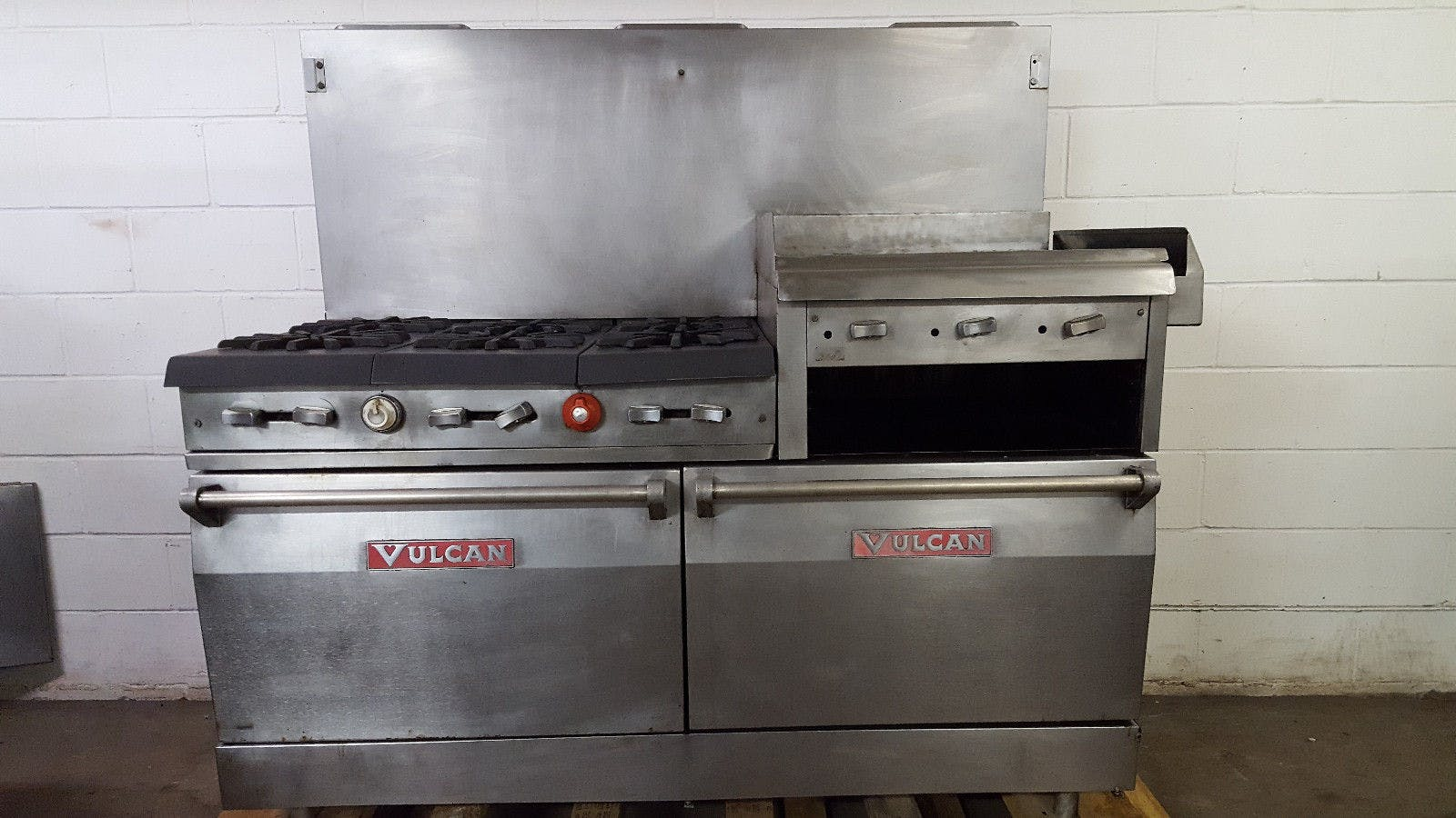 Gas Commercial Ovens Product Catalog - Photos, Pricing, and