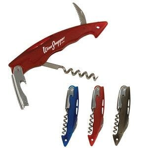 Elite Wine Opener Wine opener sold by Ink Splash Promos™, LLC