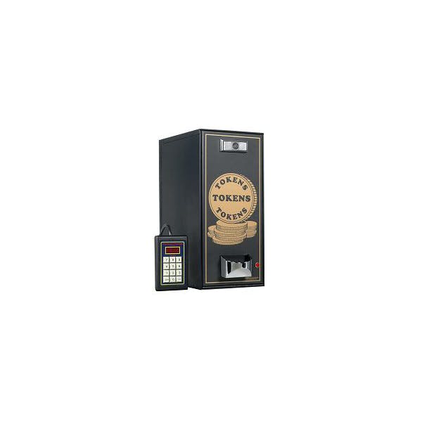 AC250 Token Dispenser - sold by Betson Enterprises
