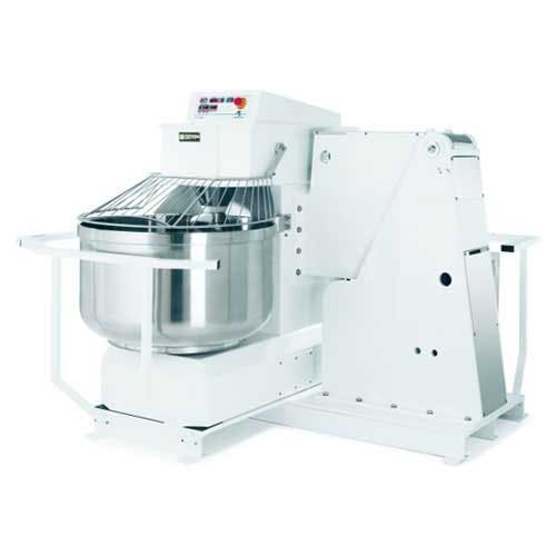 Doyon ( AB100 ) - 225 qt Tilt Over Spiral Mixer Mixer sold by Food Service Warehouse