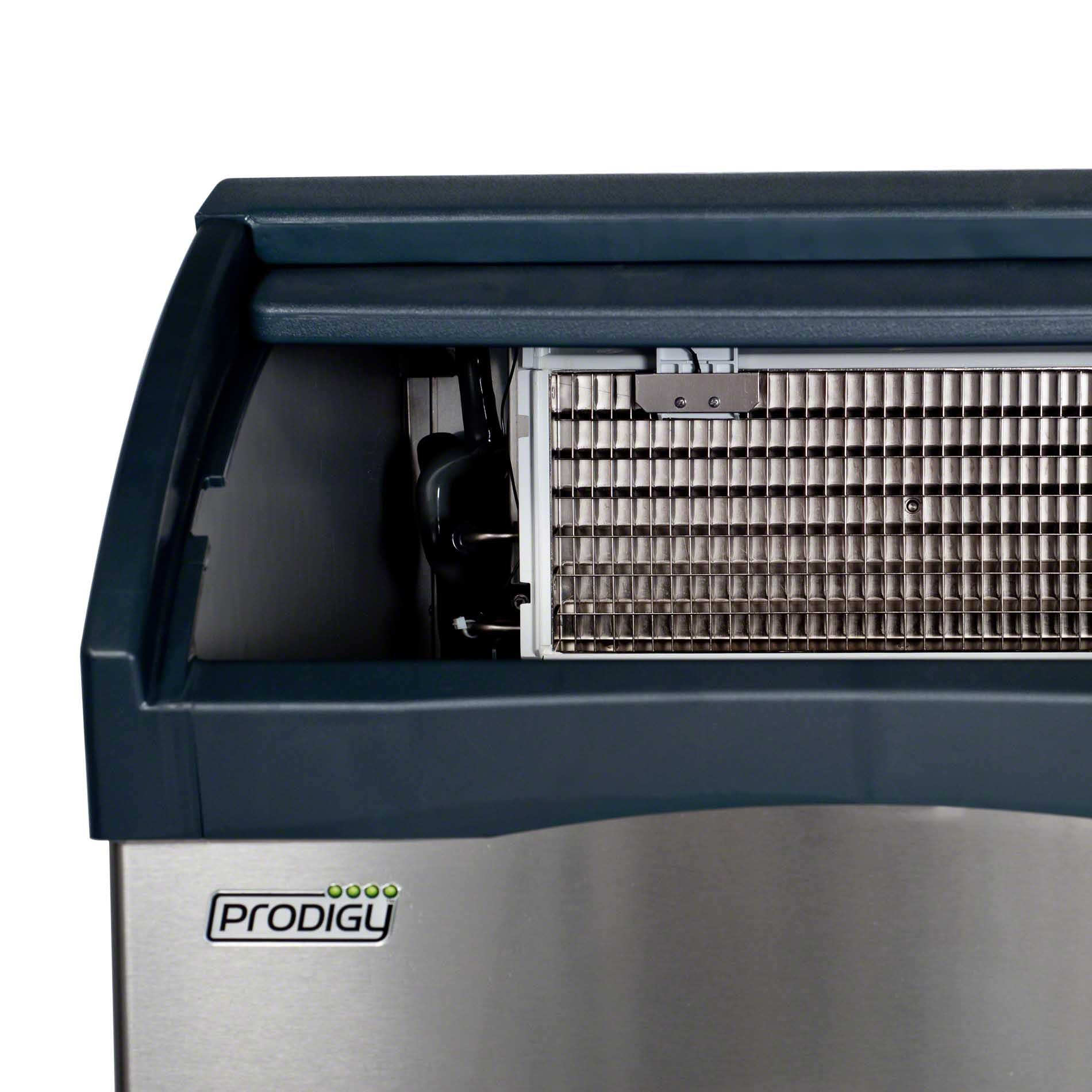 Scotsman - CU1526SW-1A 175 lb Self-Contained Cube Ice Machine - Prodigy® Series Ice machine sold by Food Service Warehouse