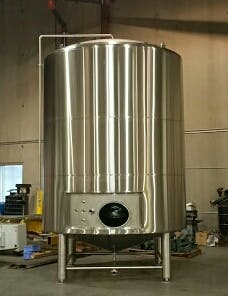 Brite tank Bright tank sold by A-Z Stainless