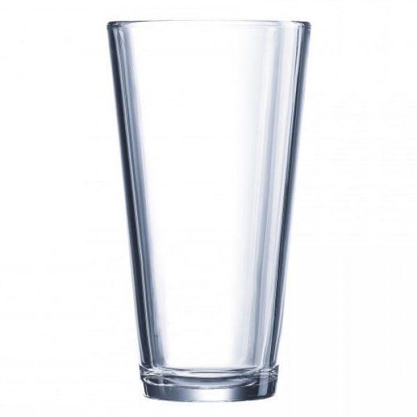 24 oz. Tempered Mixing Glasses