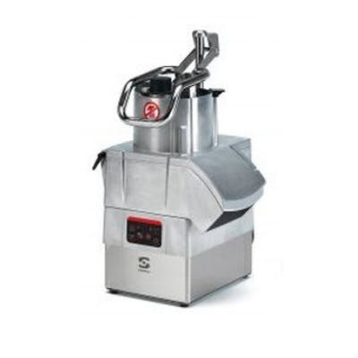 Sammic CK-401 Combi Vegetable Prep & Food Processor (400/1300 lbs capacity/hr) Vegetable cutter and dicer sold by pizzaovens.com