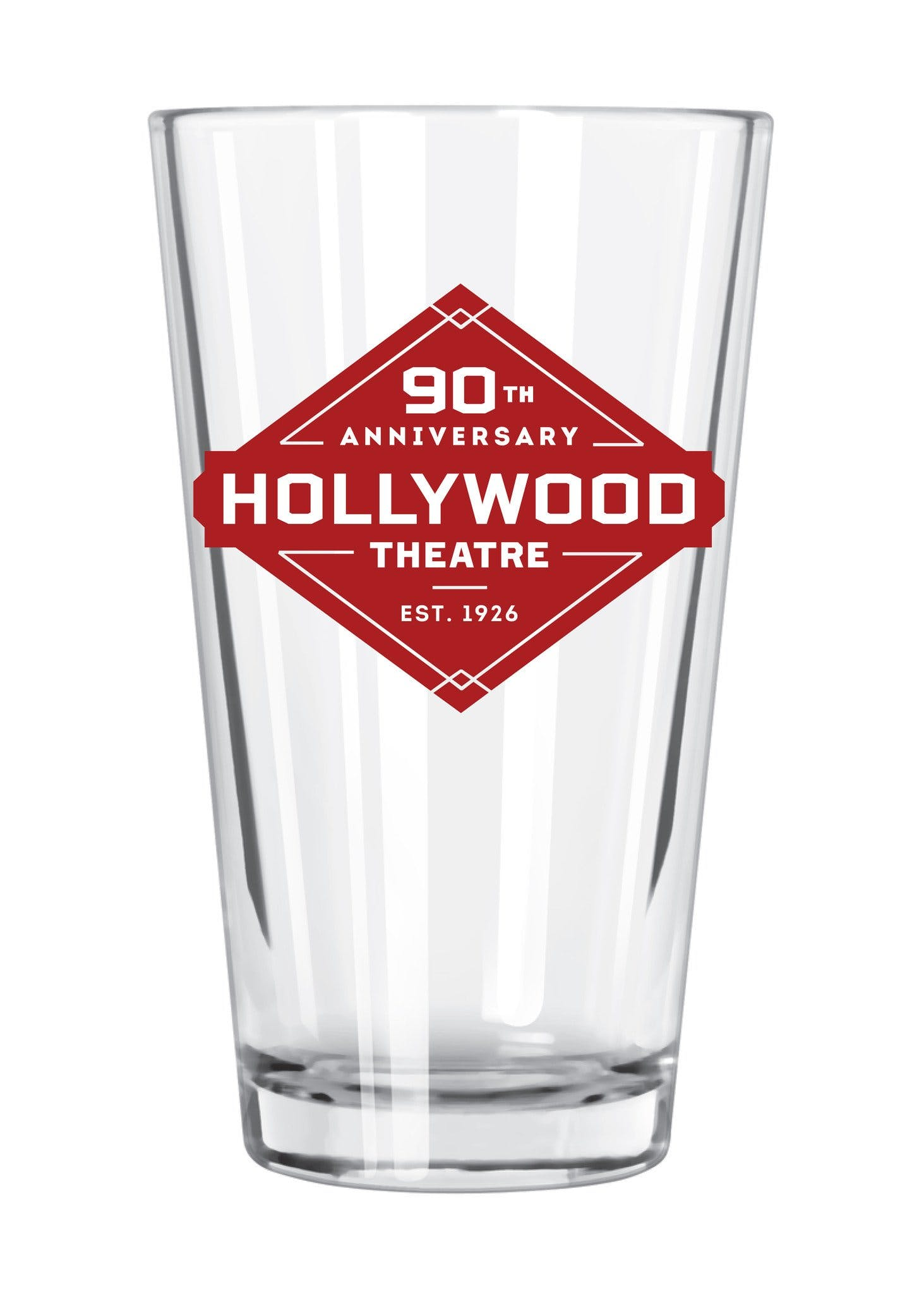 16 oz. Heat Treated Pint #777 - sold by Clearwater Gear