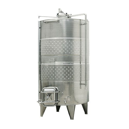 fixed capacity wine tanks Wine tank sold by brewery Direct
