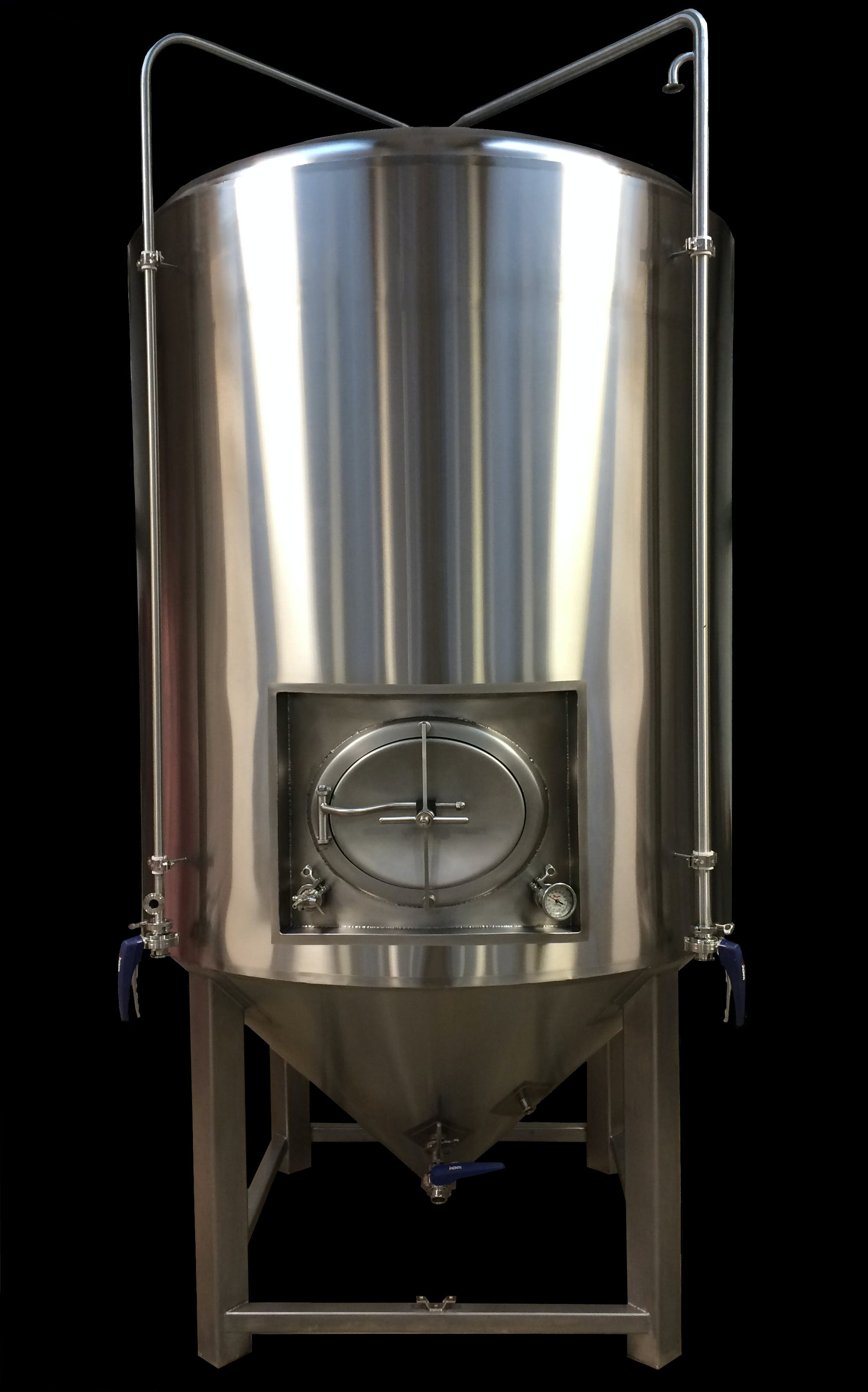 30 Bbl Fermenter Fermenter sold by BrewBilt Manufacturing LLC