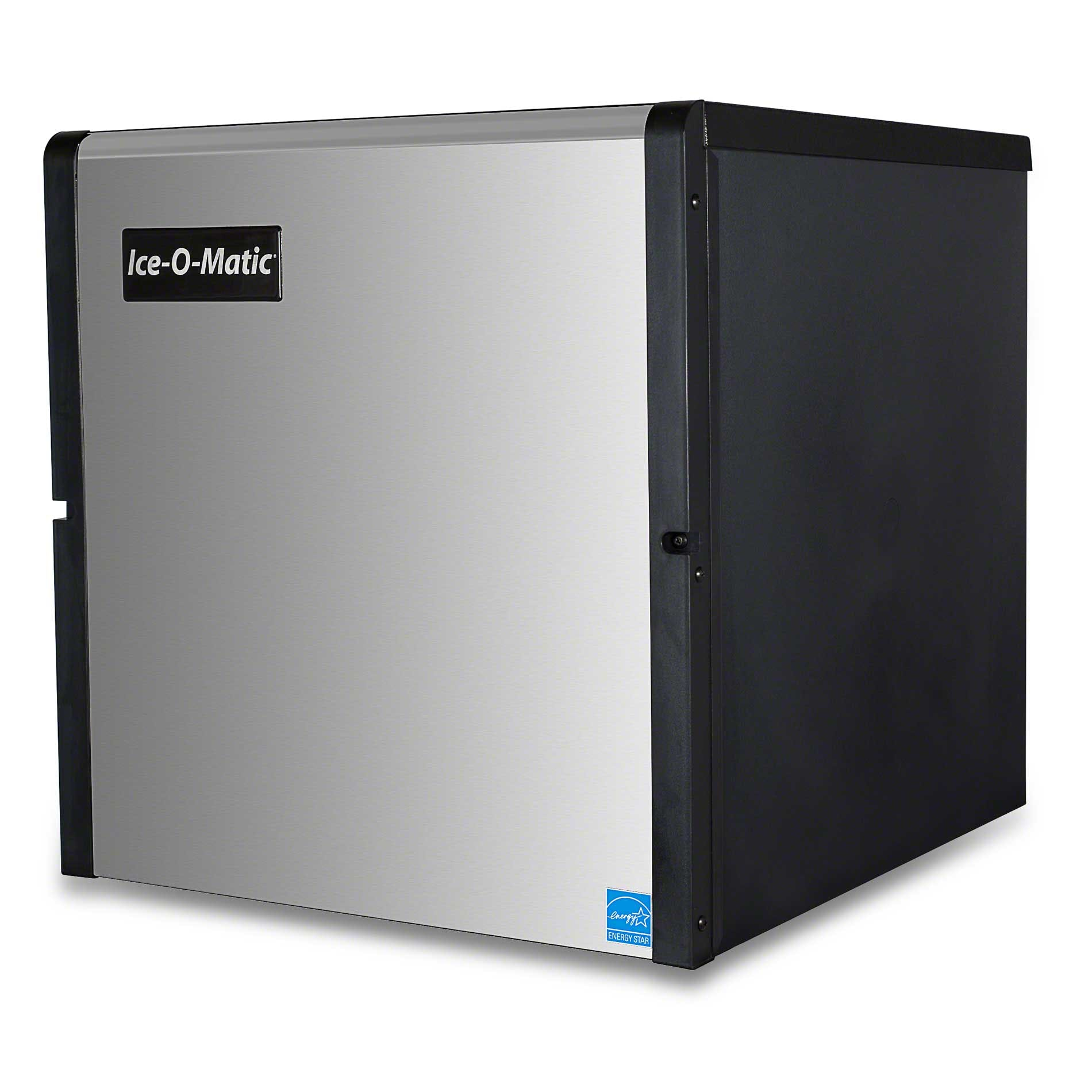 Ice-O-Matic - ICE0320HW 349 lb Half Cube Ice Machine - sold by Food Service Warehouse