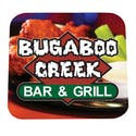 """40 PT x 3.5"""" Square Pulp Board Coaster with Four Color Process Print"""
