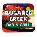 "40 PT x 3.5"" Square Pulp Board Coaster with Four Color Process Print - Drink coaster sold by Kodaroo Creations LLC"