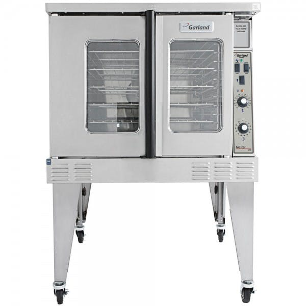 Full Size NG Master Convection Oven