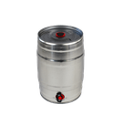 5 Liter Mini Kegs - Keg sold by The Stout Beverage Group