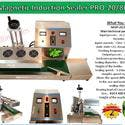 Magnetic Induction Sealer PRO-20/80 - Induction sealer sold by Pro Fill Equipment
