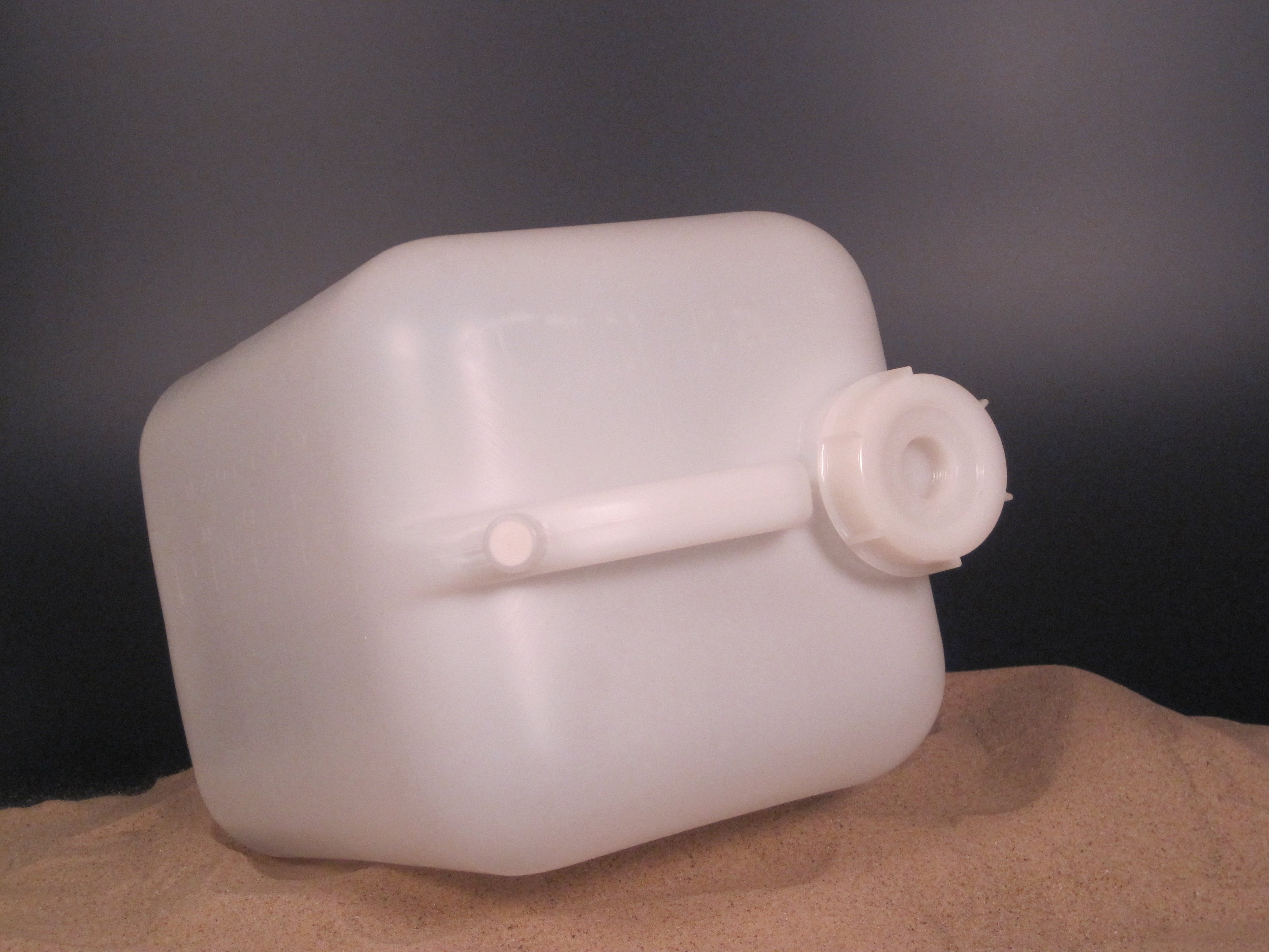Plastic Tightheads Pail sold by Land & Sea Packaging