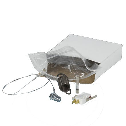 Service Kits Shrink film sold by Ameripak, Inc.