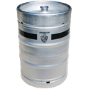 American Made 1/2 bbl - Keg sold by American Keg Company (Formerly Geemacher)