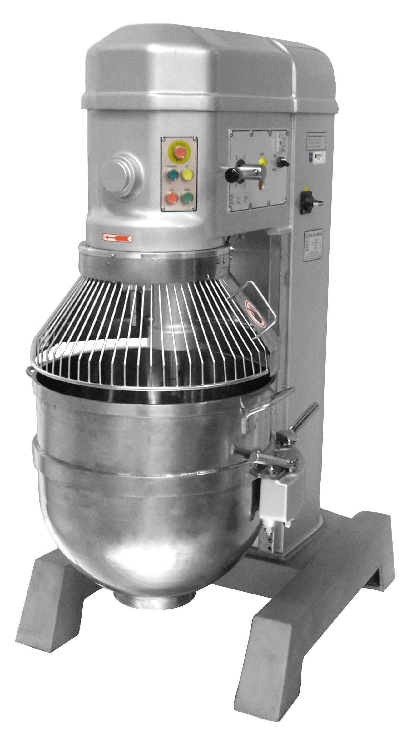 M-140W Mixer sold by Precision North America Food Machinery
