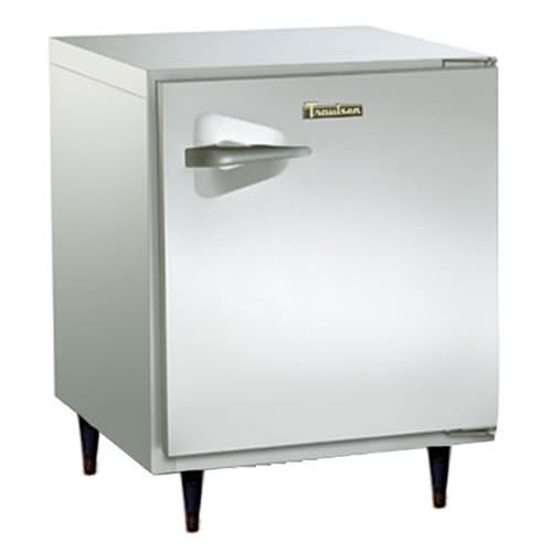 "Traulsen - UHT27-R 27"" Solid Door Undercounter Refrigerator Commercial refrigerator sold by Food Service Warehouse"
