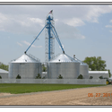 Fagerberg Product - Grain bin sold by LCSI Group