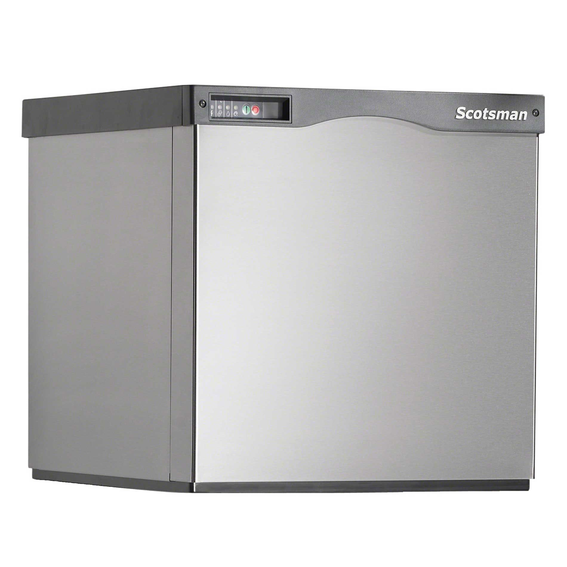 Scotsman - F0822R-1 800 lb Modular Flake Ice Machine - Prodigy® Series Ice machine sold by Food Service Warehouse