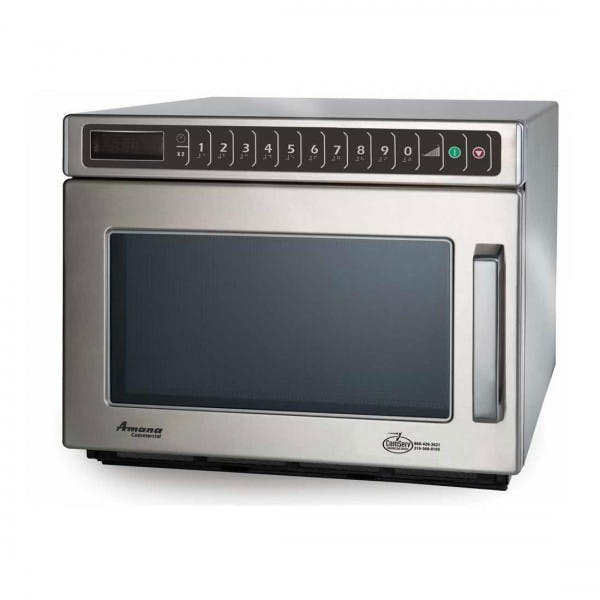 2100w Heavy Duty Microwave