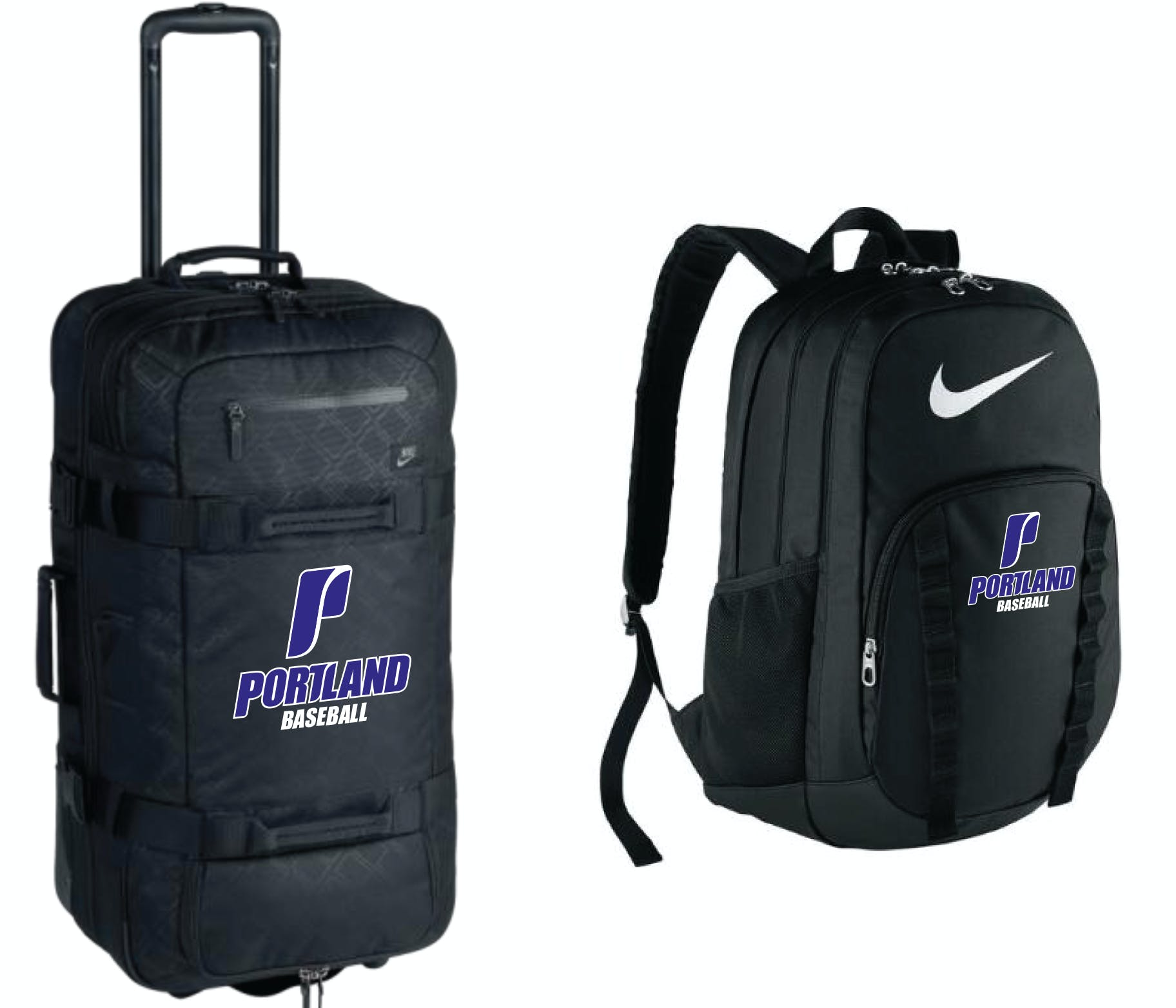 Backpacks and Duffel Bags and More! Backpack sold by Screen Magic