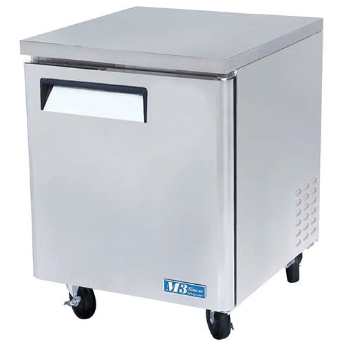 "Turbo Air MUR-28 - Undercounter Refrigerator 28"" - M3 Series Commercial refrigerator sold by Elite Restaurant Equipment"