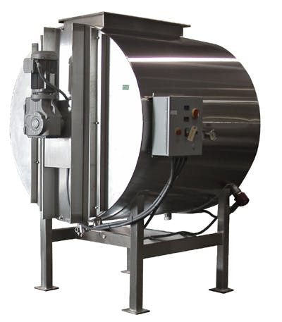 TINSLEY CHOCOLATE MELTER, 100 - 10,000 LBS Chocolate temperer sold by Union Standard Equipment Co