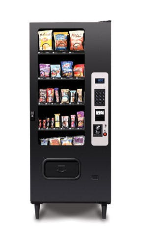23 Select Snack Machine Vending machine sold by Universal Vending Consultants