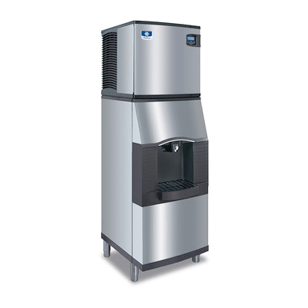 Manitowoc Ice SFA-191 120 Lb Vending Style Ice and Water Dispenser Ice dispenser sold by Mission Restaurant Supply