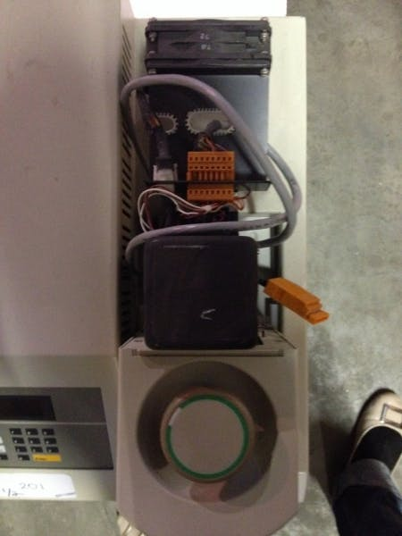 GeneAmp 5700 Sequence Detection System (Used) - sold by Aevos Equipment