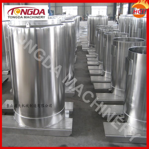 60-1400L Mobile Tank Chemical tank sold by TD Machinery Co., Ltd.